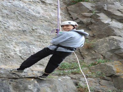 Discover Moor Abseiling