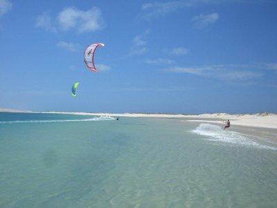 1 Day Kitesurfing Lesson Camber