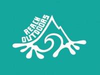 Reach Outdoors Coasteering