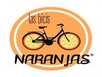 Las Bicis Naranjas Alquiler de Bicicletas