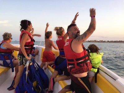 Martime Paseos en Barco