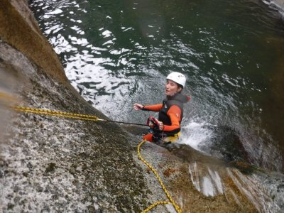 Canyoning Las Gorges del Núria