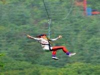 Todds Leap Zipline