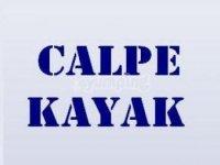 Calpe Kayak Team Building