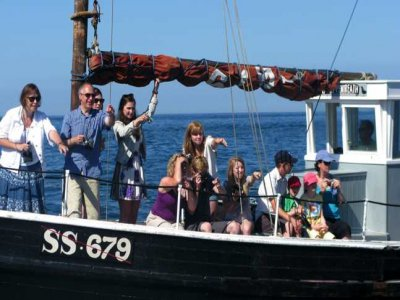 St Ives Boat Trips