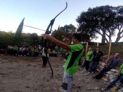 Team bulding & archery, Madrid 1h