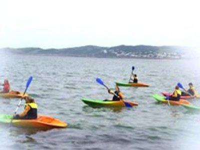Point Breaks Kayaking