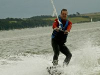 Wakeboarding adult tuition