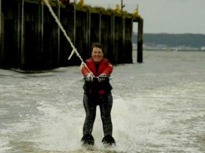 Point Breaks Water Skiing