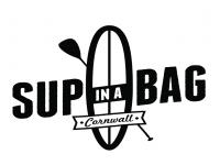SUP in a bag Logo