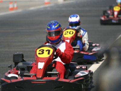 Mun2travel Karting