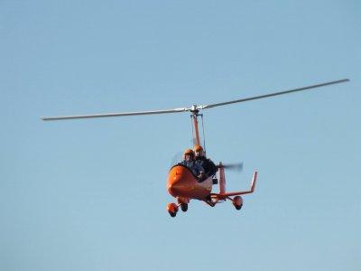 20min Light Aircraft To Maspalomas