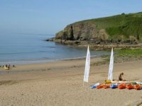 Come enjoy one of the premier beaches in Cornwall