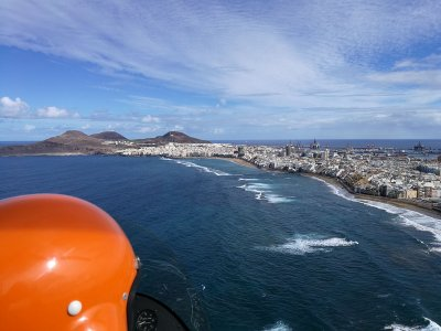 Be a Pilot for a Day: South of Gran Canaria, 90min