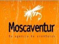 Moscaventur Espeleología