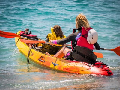 Activ8you Kayaks
