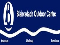 Blairvadach Outdoor Education Centre Kayaking