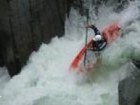 Go on a White Water Rafting Expedition.