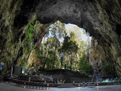 Cuevas dels Hams Visitas Guiadas