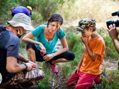 Bushcraft Survival Course at Huesca, 1 day