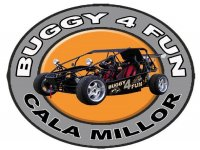 Buggy 4 Fun Rutas 4x4