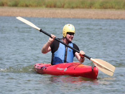 Tamar Outdoor and Active Centre Kayaking