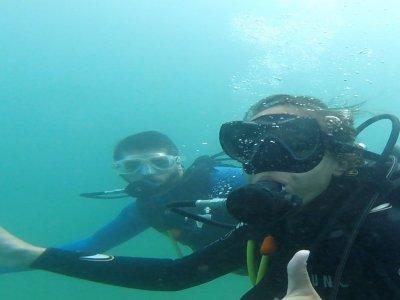 Mon Diving