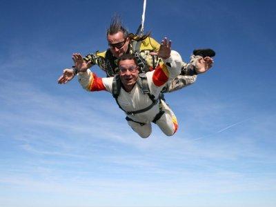 Skydive Valencia