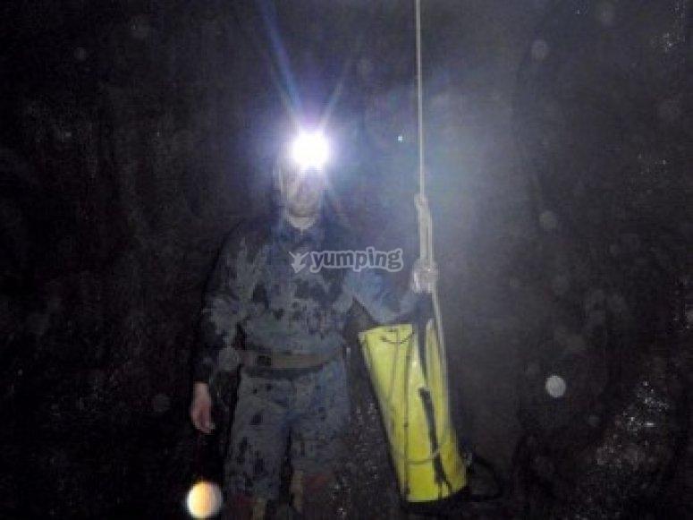 Deep Underground