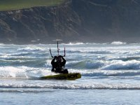 Have a go with 3Elements Kitesurfing