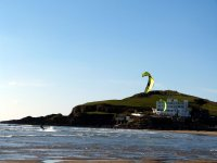 Develop your skills with 3Elements Kitesurfing