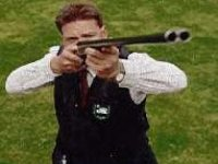 Clay Pigeon shooting also available.