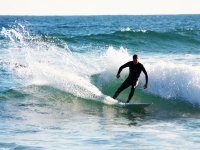 Enjoy those waves!