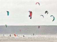 Kitesurfing with 3Elements