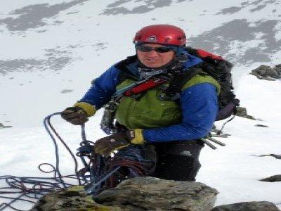 Sharp-Edge Climbing