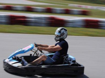 Espectáculos Ruiz Karting