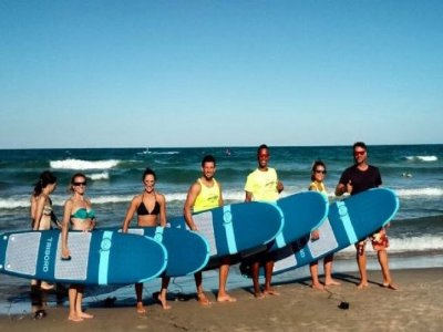 Blue Valley Watersports Surf