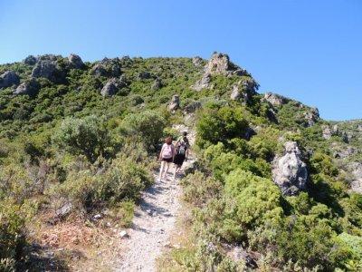 Excursion to Olvera schools 3 days, 2 nights