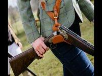 Caluy shooting