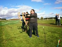 Great archery events