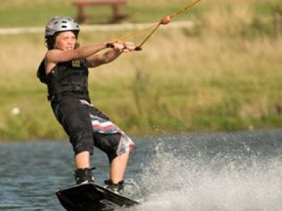 Sheffield Cable Waterski Wakeboarding