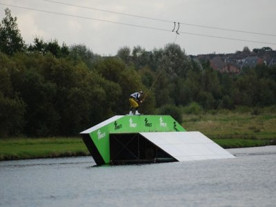 Sheffield Cable Waterski Water Skiing