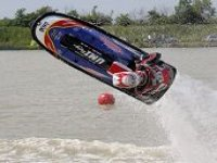 Jetskiing is also available.