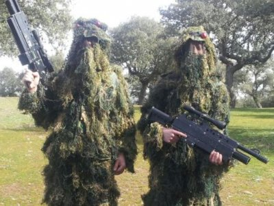 Bachelor Party Laser Combat & BBQ in Sanse