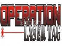 Operation Laser Tag - Manchester