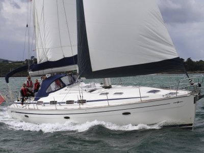 Weekend Bareboat Trip on Bavaria 46 Cruiser