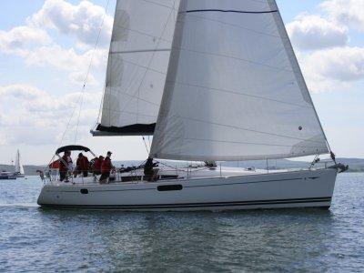 Weekday Bareboat Jeanneau Sun Odyssey 49