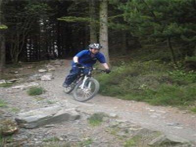 Blue Peris Mountain Centre Mountain Biking