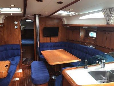 Weekday Yacht Trip Jeanneau Sun Odyssey 40