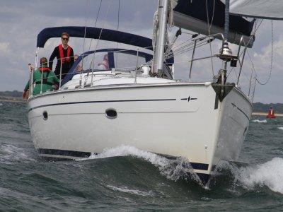 Weekday Bareboat Trip on Bavaria 46 Yacht